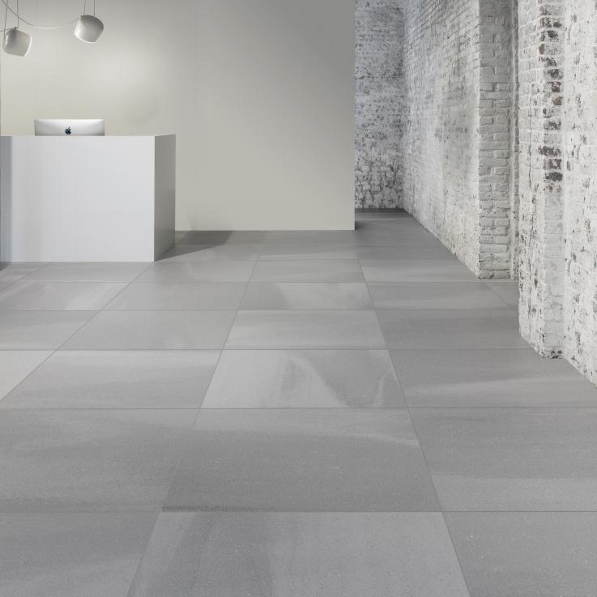 MOSA Solids 5108V stone grey