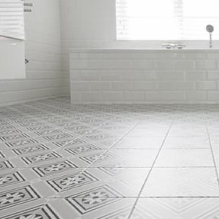 Vloertegels badkamer | Gavra