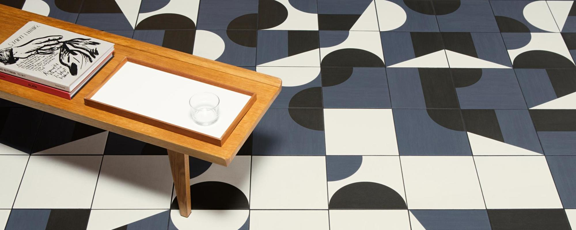 MUTINA ceramiche & design Puzzle Edward Barber Osgerby Jay anglesey + powder