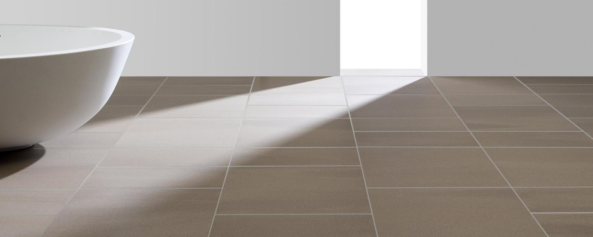 Royal MOSA tiles Solids 5124V earth grey