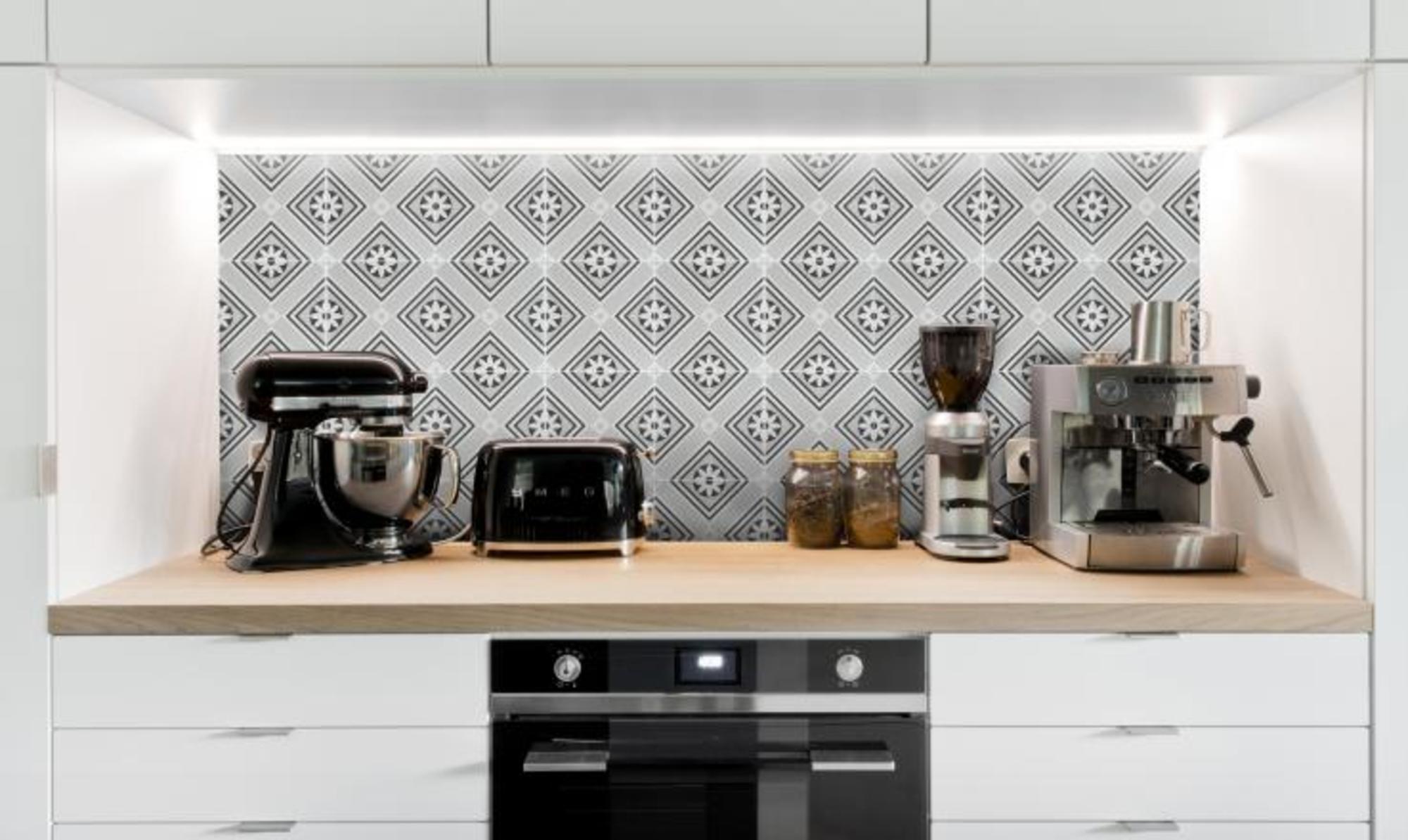 Keuken Tegels Kopen : Keukentegels gavra